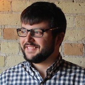 devCodeCamp COO Michael Terrill