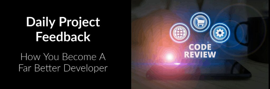 Project Feeback devCodeCamp