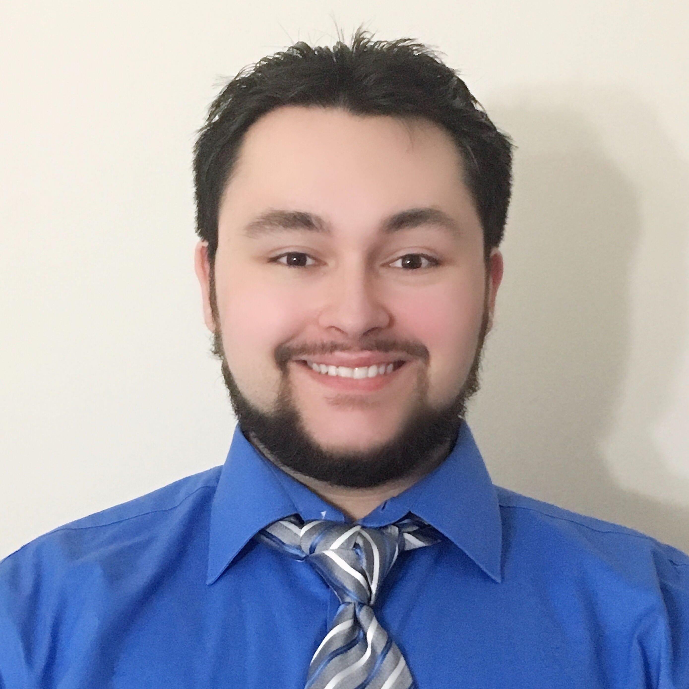 devCodeCamp Alumni Felipe Perez