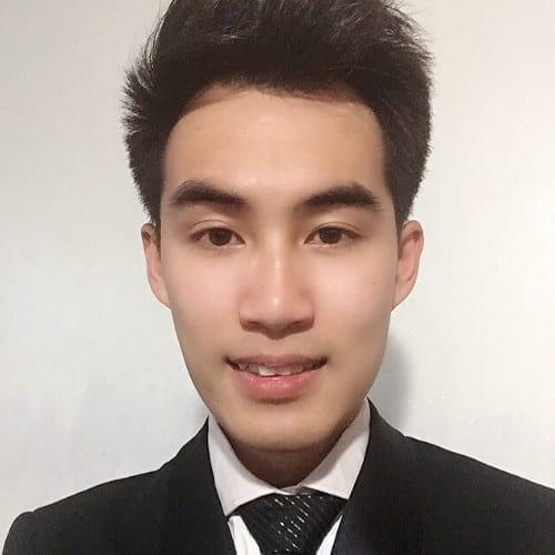 devCodeCamp Alumni Henry Huynh