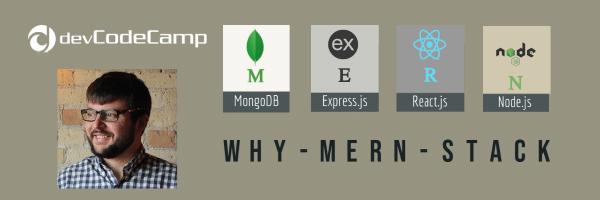devCodeCamp MERN Stack Web Development Bootcamp