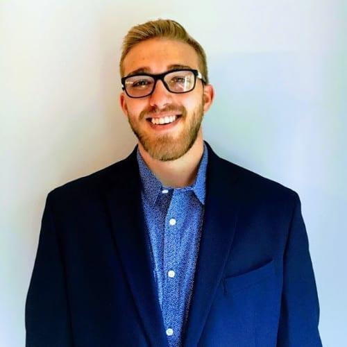 devCodeCamp Alumni Nate Stubing