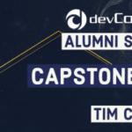 devCodeCamp Alumni Tim Casey Capstone Presentation