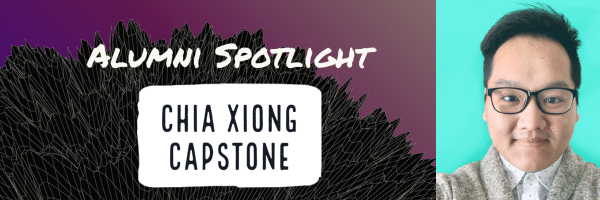 devCodeCamp Alumni Chia Xiong Capstone