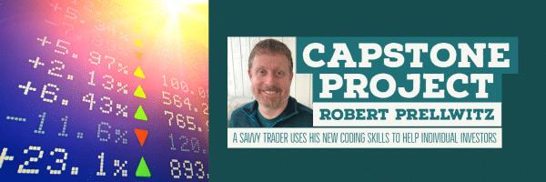 devCodeCamp Alumni Capstone Robert Prellwitz